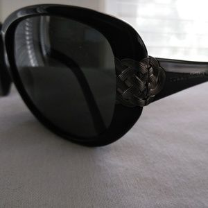 Tommy Bahama POLARIZED TB7013 Black SUNGLASS *NWT*